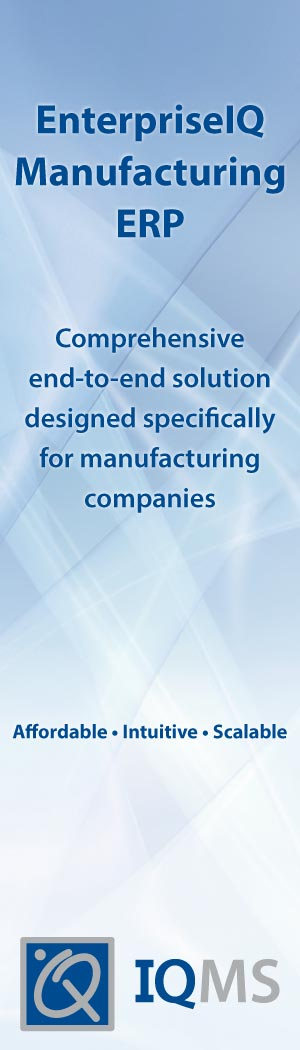 iqms manufacturing erp software